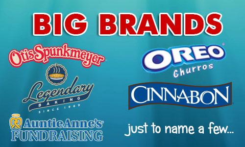 Big Brands!