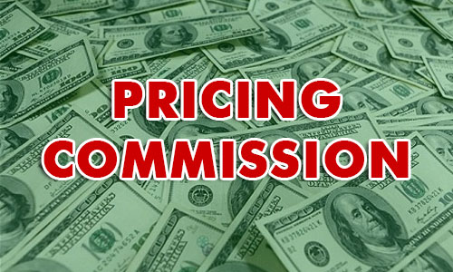 Pricing Commission