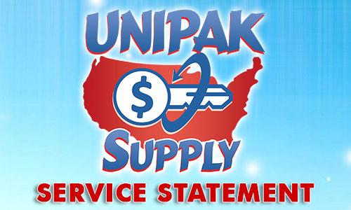 Service Statement