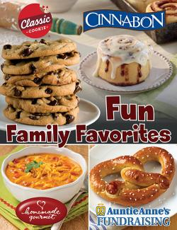 Fun Family Favorites