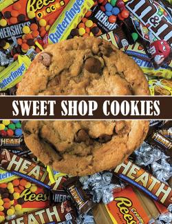 Sweet Shop Cookies